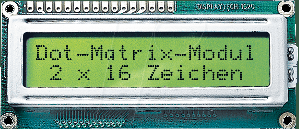 Titelbild zum Artikel LCD-Display
